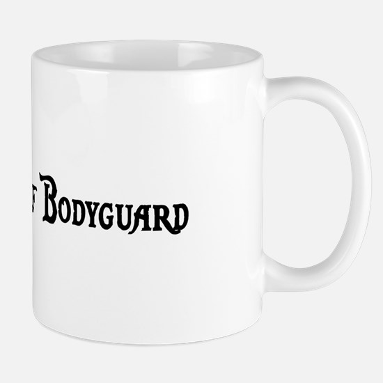 Chaos Dwarf Bodyguard Mug
