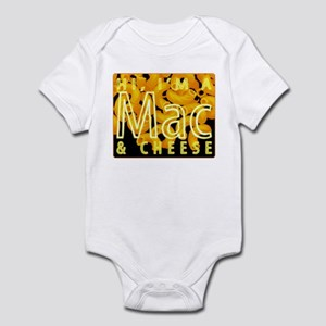 I'm a Mac & Cheese Infant Bodysuit
