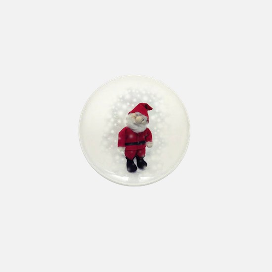 Little Elf Mini Button