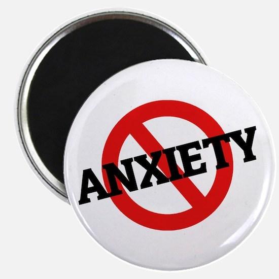 Anti Anxiety Magnet