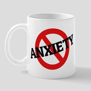 Anti Anxiety Mug