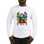 Nikitin Family Crest Long Sleeve T-Shirt