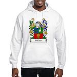 Nikitin Family Crest Hooded Sweatshirt