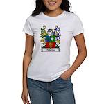 Nikitin Family Crest Women's T-Shirt
