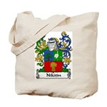 Nikitin Family Crest Tote Bag