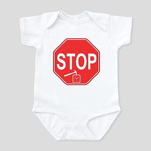 Stop! Hammer Time! Infant Bodysuit