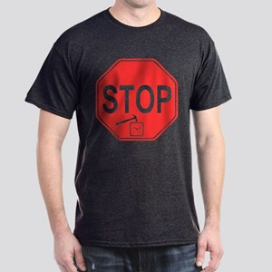 Stop! Hammer Time! Dark T-Shirt