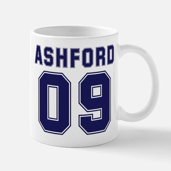 ASHFORD 09 Mug