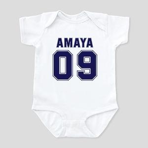AMAYA 09 Infant Bodysuit
