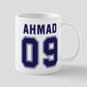 AHMAD 09 Mug