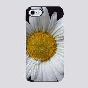 Dewy Daisy iPhone 8/7 Tough Case