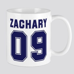 Zachary 09 Mug