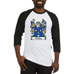 Persky Family Crest Baseball Jersey