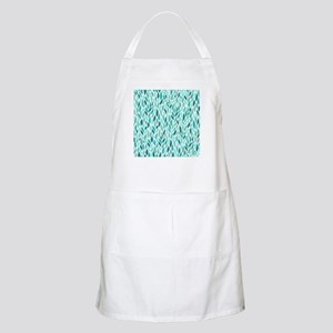 Mosaic Pattern Light Apron