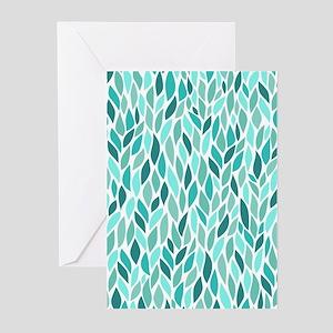 Mosaic Pattern Greeting Cards (Pk of 10)