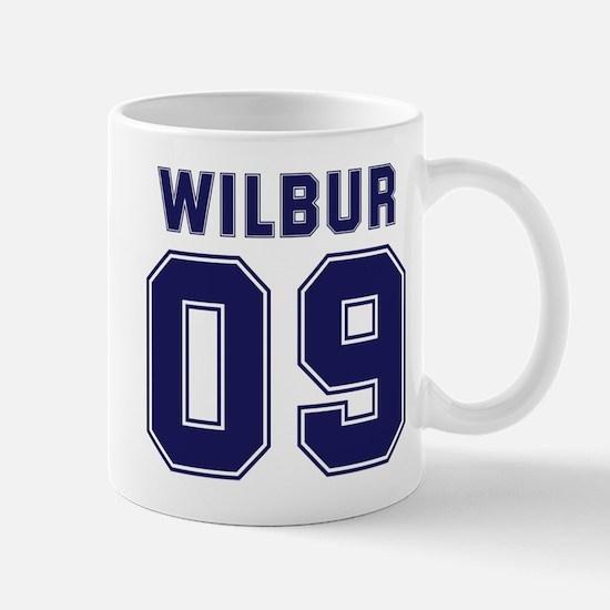 Wilbur 09 Mug
