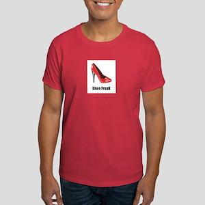 Shoe freak Dark T-Shirt