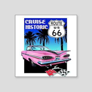 66cruise Sticker