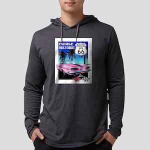 66cruise Long Sleeve T-Shirt