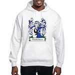 Pleshcheev Family Crest Hooded Sweatshirt