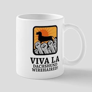Dachshund Wirehaired Mug