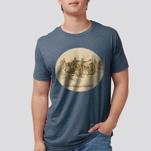 Union Battery - Gettysburg T-Shirt