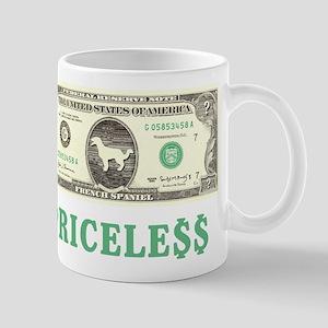 French Spaniel Mug