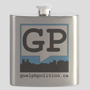 Politico Logo Flask
