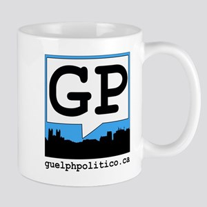 Politico Logo Mugs