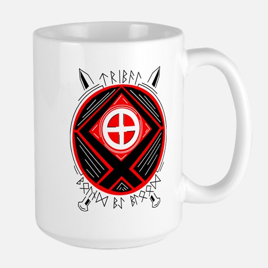 Tribal Large Mug