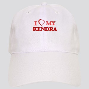 I love my Kendra Cap
