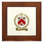 LEHOUX Family Framed Tile