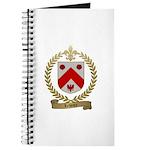 LEHOUX Family Journal