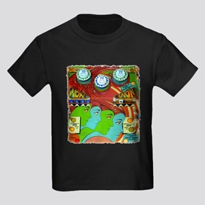 Pinball Wizard Kids Dark T-Shirt
