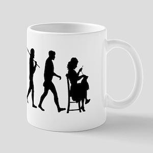 Seamstress 11 oz Ceramic Mug