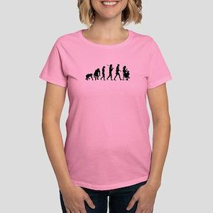 Seamstress Women's Dark T-Shirt