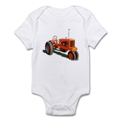 Model WC Infant Bodysuit