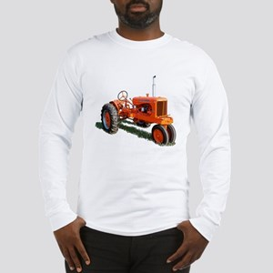 Model WC Long Sleeve T-Shirt