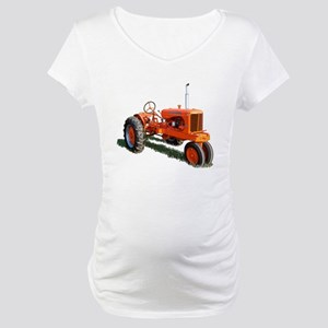 Model WC Maternity T-Shirt