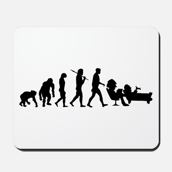 Psychologists Psychiatrists Mousepad