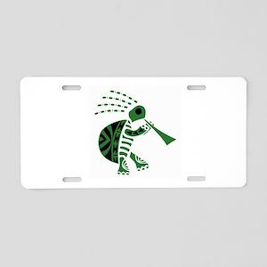 PLAY Aluminum License Plate