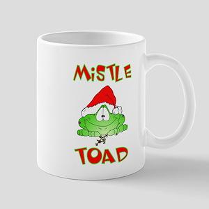 Mistle Toad Mug
