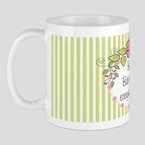 Being A Babcia Makes Everyday Special Mug