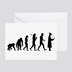 Graduation Greeting Cards (Pk of 20)