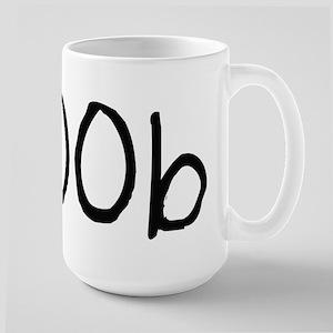 N00b Large Mug