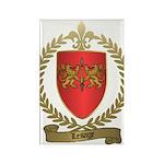 LESAGE Family Rectangle Magnet (100 pack)