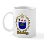 LEVASSEUR Family Mug