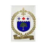 LEVASSEUR Family Rectangle Magnet (100 pack)
