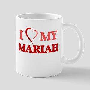 I love my Mariah Mugs