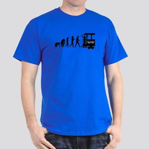 Politician Dark T-Shirt